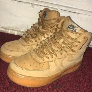 Other - Nike Air Force 1 high tops